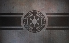 The Galactic Empire (Wallpaper)
