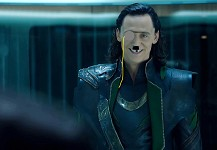 Loki - The More Evil and Dumb Version