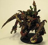 Looted Carnifex
