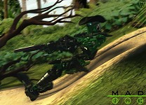 MAD - MattmanDude Bionicle by Admiral Skeybar