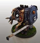 WH40K Measurnaught
