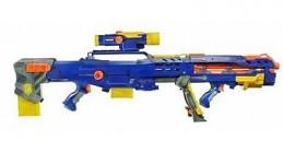 Nerf Longshot CS-5