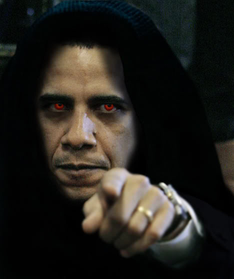 Darth Barry