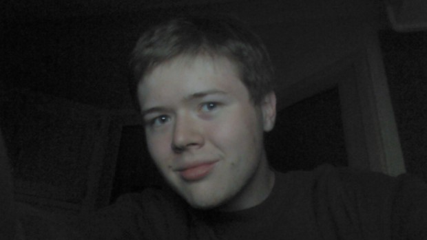 Random Image Of Me