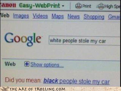 Google: A Racist?