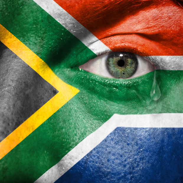 The sad truth about South Africa