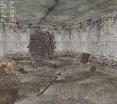 Metro 2033 Level in X-Ray Engine