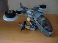 Lego halo hornet