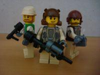 Lego halo marines