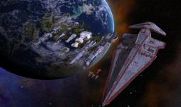 Corellian Republic Fleet
