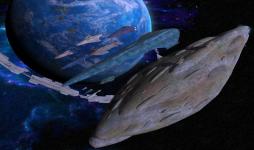 Dac Federation Fleet