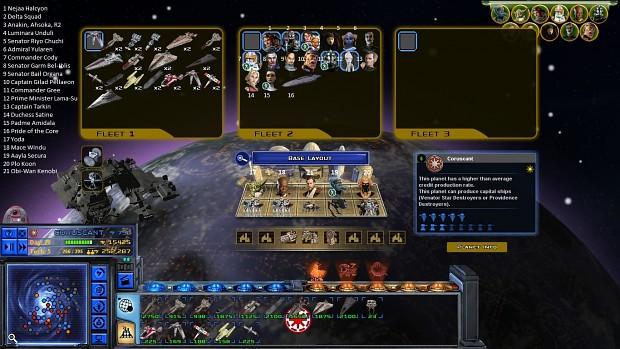 My Clone Wars mod