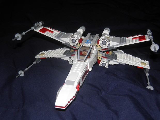 Lego X-wing Starfighter