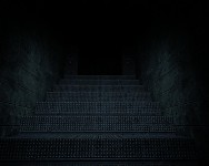 Stairs......