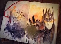 Nan iChir Gelair Mordor