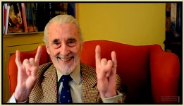Rest In Peace Sir Christopher Lee