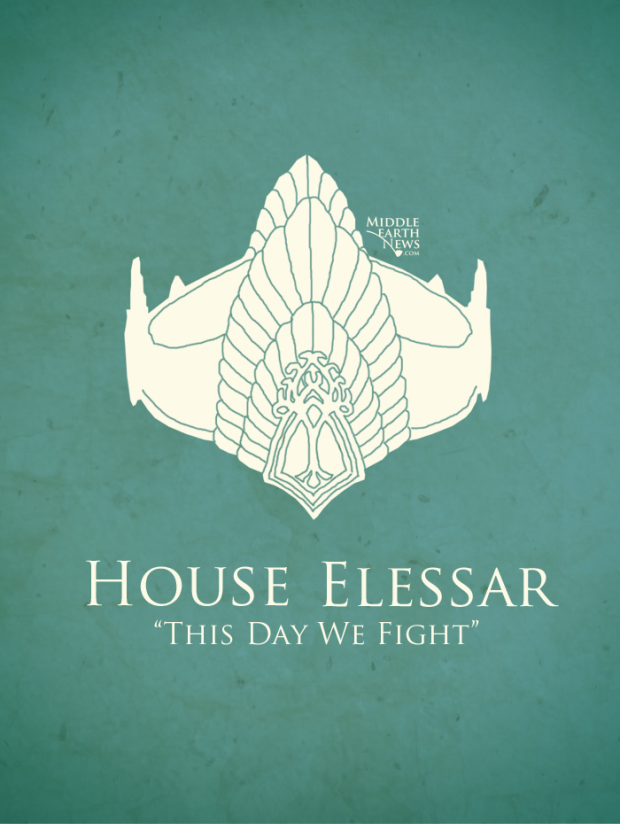 House Elessar SIgil