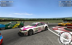 random race 07 shots