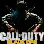 Logos Balck Ops