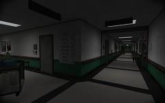 Hospital - Bumpmap Test