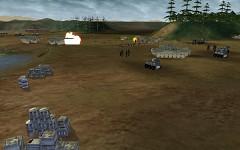 Tweaking around with Stargate: EAW