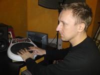 Mariusz Jasionowicz - RareSound Production
