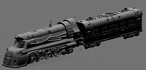 MDMD Engine Progress Series
