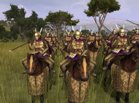 Seleucid Kataphracts-RS 2