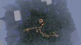 Minecraft Screens