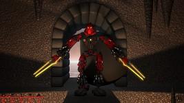 Bionicle - DELTA