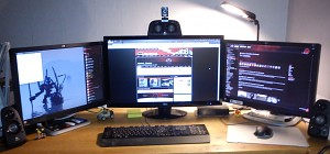 My Desktop V.2