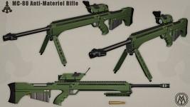 IM - MC-80 AMR
