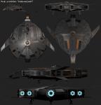 "The J-405x ""Ironheart"""