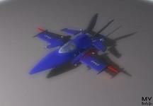 L-50 fighter