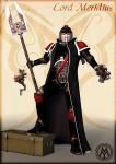 Lord Meridius