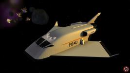 The ESAD M60 A.C.E
