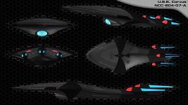 U.S.S. Corvus