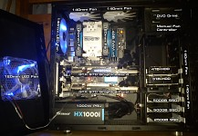 StealthGLaDOS 2.5 SLI