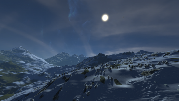Space Engineers - Planets Update