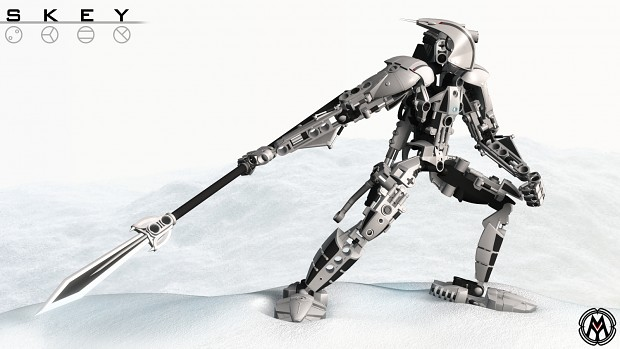 Bionicle - SKEY