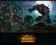 WOW Cataclysm: Worgen