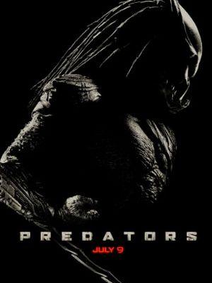 Predators....