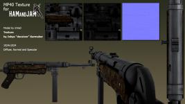 Mod Work Images