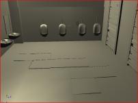 splinter cell conviction bathroom scene