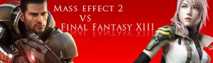 ME2 vs FF13