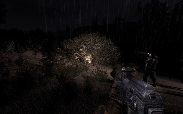 RCOM Flashlight