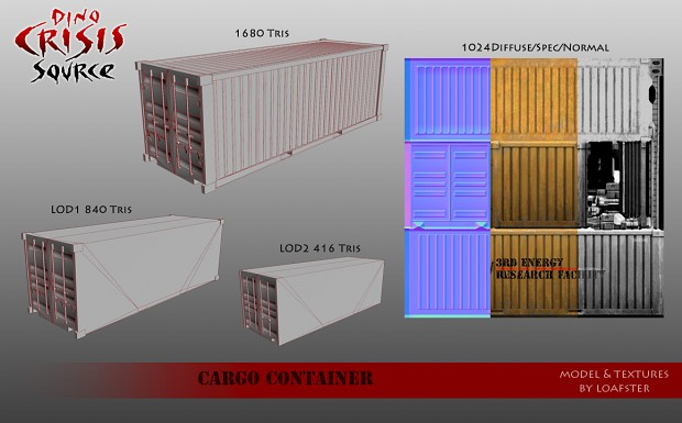Cargobreakdown