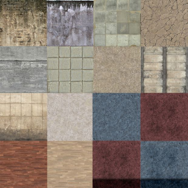 Texture Preview No. 3