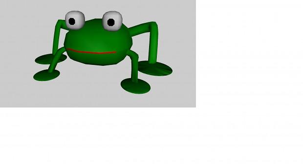 frogieee :D
