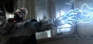 Sith Lightning 3